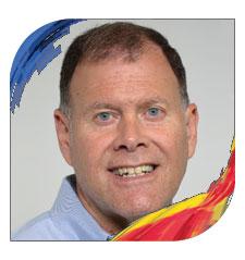Dennis McHugh